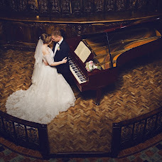 Wedding photographer Natalya Voschenko (Avarija69). Photo of 18.01.2016