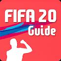 GUIDE FIFA 20 ANIMATED icon