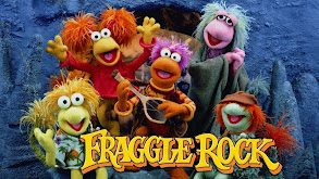 Fraggle Rock thumbnail