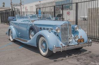 Photo: '30 Packard