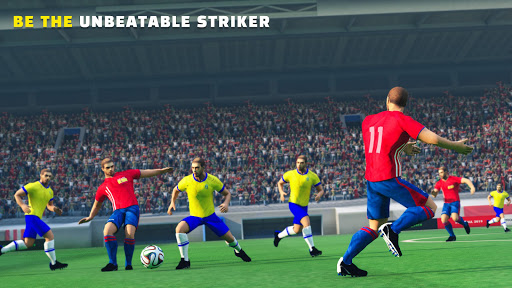 World Soccer Strike Tournament Champion 1 de.gamequotes.net 3