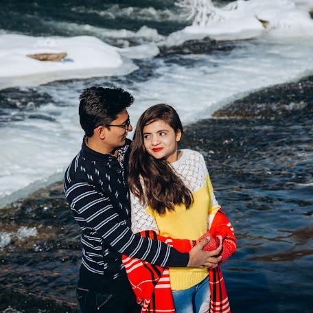 Wedding photographer Galina Krupoderova (hitro4ka). Photo of 21.03.2018