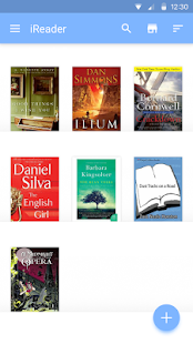 iReader- screenshot thumbnail