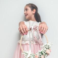 Wedding photographer Ricardo Moura (ricardomoura). Photo of 09.04.2019