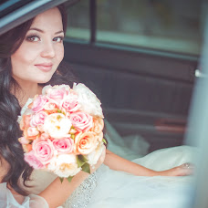 Wedding photographer Svetlana Soloveva (Gaididei). Photo of 05.02.2014