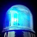 sirena de policía simulador icon