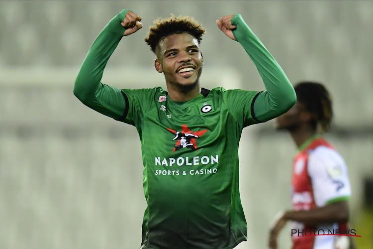 Ex-aanvaller van Cercle Brugge vertrekt definitief bij AS Monaco en gaat in Portugal aan de slag