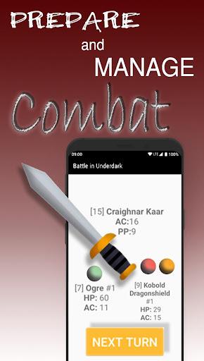 5e Companion App 3.14.2 screenshots 4