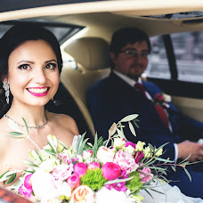 Wedding photographer Sergey Balanyan (balanian). Photo of 07.08.2018