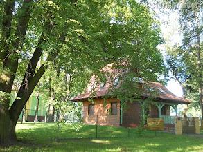 Photo: Stacja Czerlonka w Hajnówce