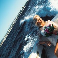 Wedding photographer Vasiliy Chapliev (Michka). Photo of 06.04.2017