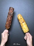 石頭玉米/碳烤玉米-千益商號
