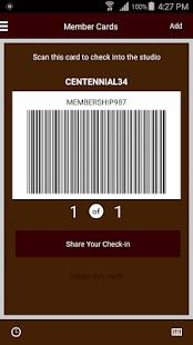 Centennial Gun Club - náhled