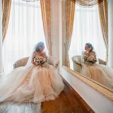 Wedding photographer Ilya Shamshin (ILIYAGRAND). Photo of 02.12.2016