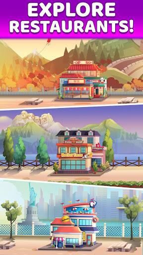 Matching Madness: Best puzzle game 0.1.0 Mod screenshots 4