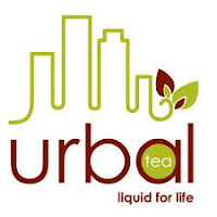 Urbal Tea logo