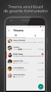 Whatsapp-Alternativen: Das können die Messenger von ...