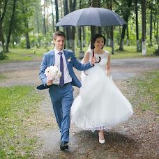 Wedding photographer Aleksandr Azarov (PHOTOPARA). Photo of 11.08.2016