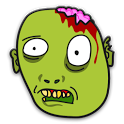 Zombie Scanner Simulation icon