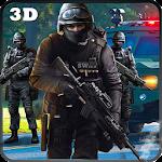 Counter Swat Strike Team 3D 1.0.1 Apk