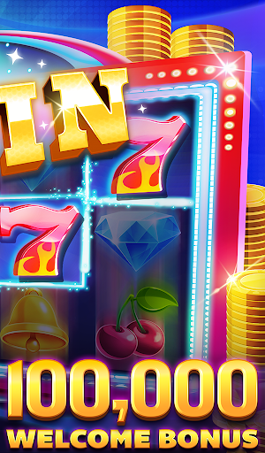 Big Fish Casino – Free Vegas Slot Machines & Games screenshot 12