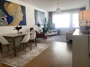Appartement 4 pièces 78,16 m2