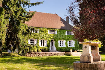 propriété à Pontoux (71)