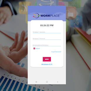 Workplace for PC-Windows 7,8,10 and Mac apk screenshot 6