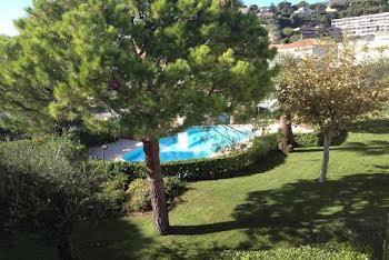 studio à Roquebrune-Cap-Martin (06)