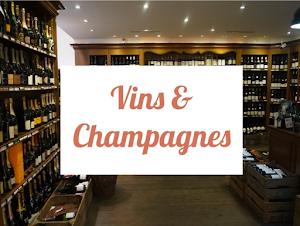 Vins & Champagnes Julhès Paris