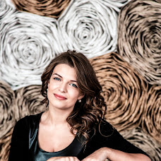 Wedding photographer Svetlana Lysceva (lightness). Photo of 16.11.2015