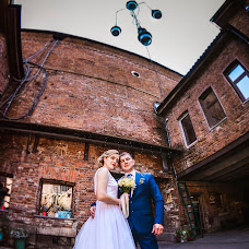 Wedding photographer Alina Sushenceva (Sushka). Photo of 04.08.2017