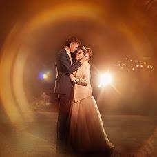 Wedding photographer Olga Nikolaeva (avrelkina). Photo of 12.01.2019