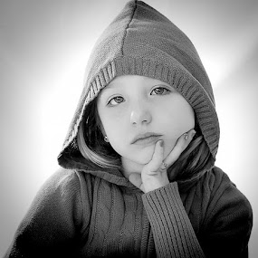 My Serious Look~~ by Sandy Considine - Babies & Children Children Candids