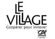 Logo Le Village CAAV