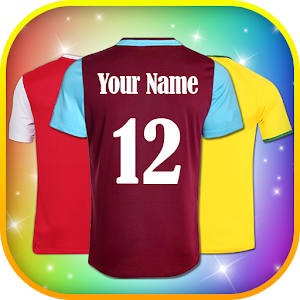 Photo T Shirt Jersey Maker Android Apps On Google Play