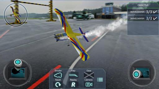 Pro RC Remote Control Flight Simulator Free  screenshots 10
