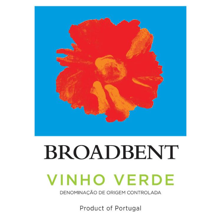Logo for Broadbent Vinho Verde