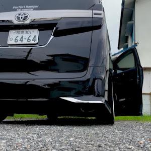ヴェルファイア AGH30Wのカスタム事例画像 ikkunさんの2021年07月22日05:48の投稿