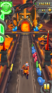 Temple Run 2 Mod Apk 1.76.0 (Unlimited Shopping) 5