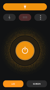 Linterna: luz LED Screenshot