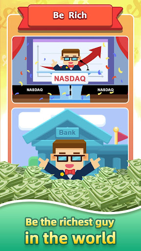 Code Triche Capital Tycoon APK MOD screenshots 5