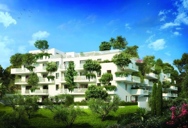 Montpellier quartier Hôpitaux-Facultés