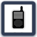 Police scanner - Sweden icon