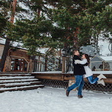 Wedding photographer Natasha Smirnova (InJoy). Photo of 16.02.2016