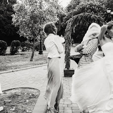 Wedding photographer Evgeniya Pileckaya (Evgena). Photo of 28.11.2016