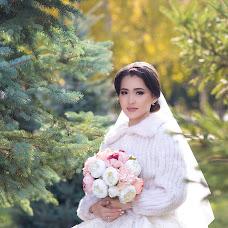Wedding photographer Azamat Sarin (Azamat). Photo of 09.10.2017