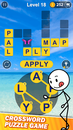 Word Connect- Word Games:Word Search Offline Games 6.3 screenshots 3