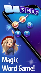 Word Stars - Letter Connect & Word Find Game - náhled