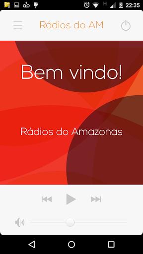 Rádios do Amazonas AM